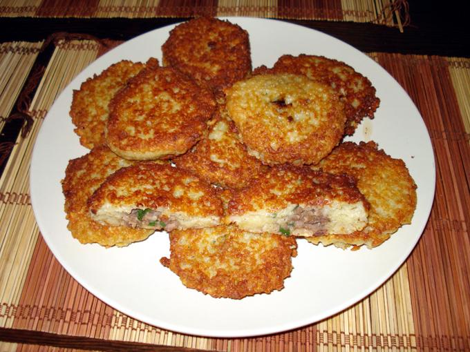 Драники со сметаной рецепт пошагово